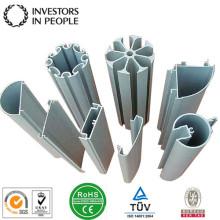 Aluminum/Aluminium Extrusion Profiles for Scaffolding Beam/Frame