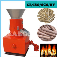 Pto Tractor Drive Grass Sawdust Rice Husk Straw Wood Pellets Machine