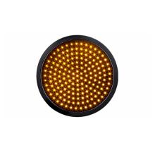 Módulo de luz de seguridad vial de color amarillo IP65