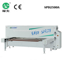 Wooden Door Automatic spray plaster machine for wall