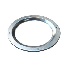 Round Security Vision Frame