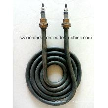 Élément chauffant pour air et équipement de chauffage spécial (ASH-101)