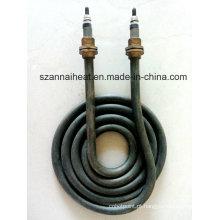Elemento de aquecimento para ar e equipamento de aquecimento especial (ASH-101)