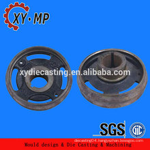 Mainland XIANGYU die casting aluminum Ltd machinery cnc motor parts spare motor parts