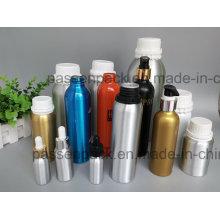 Aluminium Kosmetikverpackungsbehälter für Duftöl (PPC-AEOB-025)