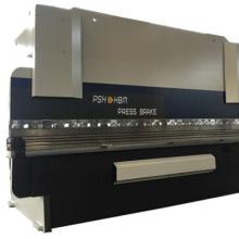 hydraulische Abkantpresse WC67Y-500/6000