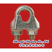 DIN1142 Wire Rope Clamps