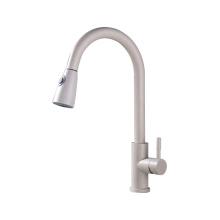 Unique One Handle 2.2 GPM Kitchen Faucet
