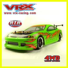 VRx гонки 1:10 масштаба 4WD дешевые дрейф гоночный автомобиль rc