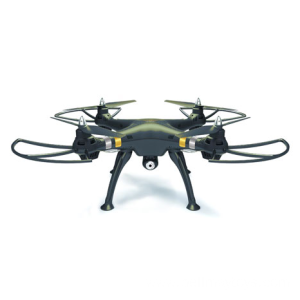2.4Ghz RC Quadcopter Drone With Wifi RTF