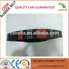 Высокое качество CR Резиновые V Пояс 6 * 3V * 56 CR V Пояс