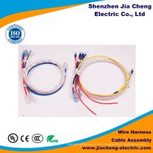 Conjuntos de cables de conector de la serie IP Cable de arnés de clip Molex
