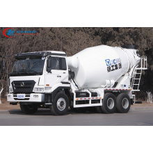 Brand New XCMG 12cbm Concrete Mixer Truck Price