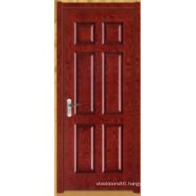 Wood Painting Door (HDB-001-004)