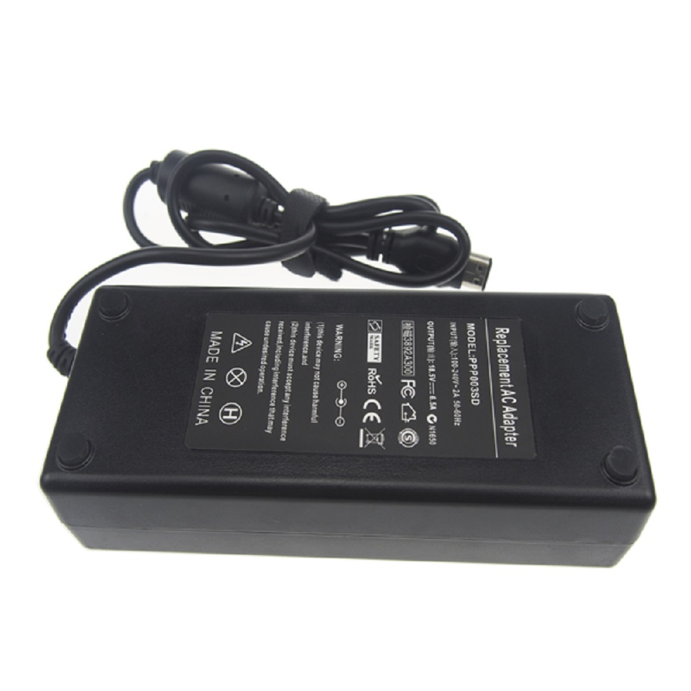 120w ac adapter charger