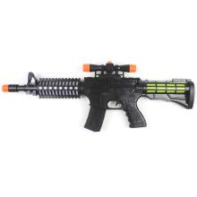 Pistola popular de plástico B / O Octave con luz (10212286)
