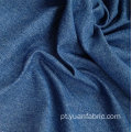 Stretch Denim Dress Fabric Navy