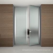 Vidrio de ducha, vidrio de seguridad, vidrio de puerta de la decoración de la construcción