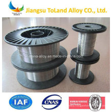 AWS A5.14 ERNiCrMo-3 (Inconel 625) Nickel Base Alloy Overlaying Welding Wire