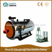 300000Kcal horizontal oil/gas-burning boiler/diesel steam boiler