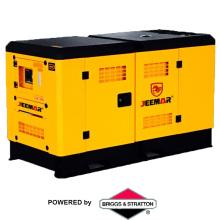 Movable China Generator Set 15kw Bm12s/3