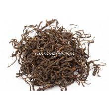 Черный чай Maufeng с большими листьями Гуандун