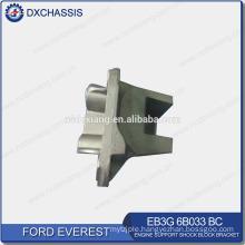 Genuine Everest Engine Support Shock Absorber Block Bracket LH EB3G 6B033 BC