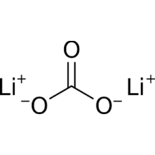 lithium flame col or