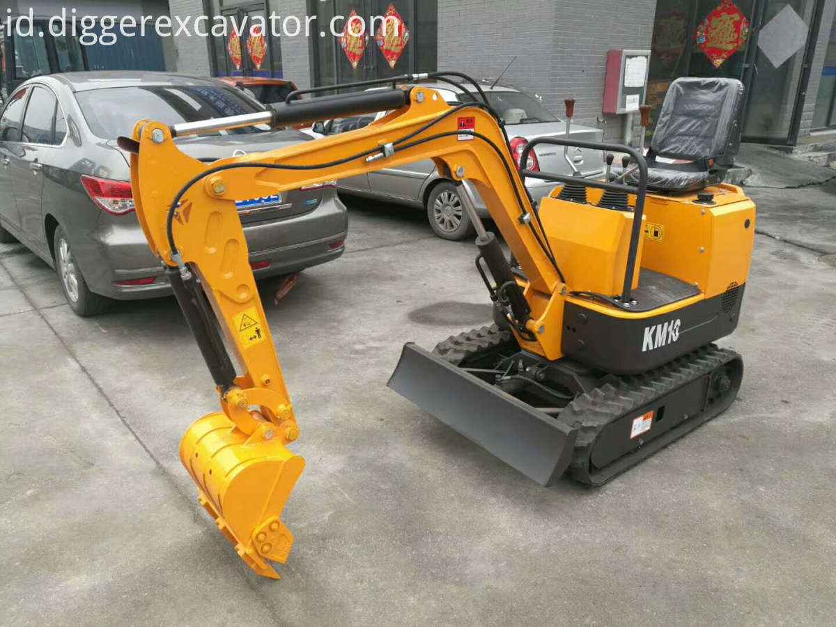 New Mini Excavator Cheap