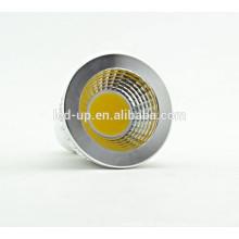 Neue heiße LED dimmable Glühlampen Scheinwerfer mit E27 / GU10 / MR16 / GU5.3 / E14 Unterseite