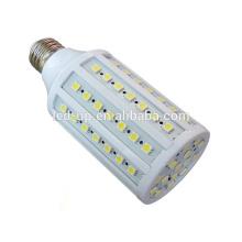 B22 E27 LED milho lâmpada 17W quente modelo