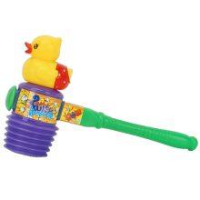 Luz de Natal Bb Ring Duck Hammer Xmas Toy