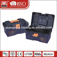 Boîte de rangement en plastique dur HAIXIN avec diviseurs