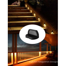 high quality energy saving waterproof 12V 2w deck light
