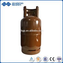 Régulateur de cylindre de gaz de GPL d'équipement de chaîne de production avec la valve adaptée aux besoins du client