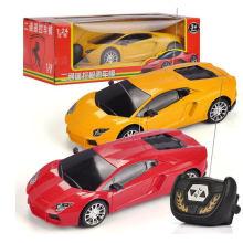 Laferrari / Lamborghini Model 1: 24 brinquedos de carro de controle remoto caçoa o presente