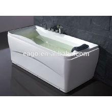 EAGO SIMPLE AND SMALL BATHTUB LK1102
