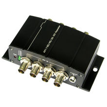 Repetidor de 4X4 SD / HD / 3G-Sdi