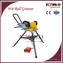 """Groover hidráulico da tubulação da tubulação GC02, 1 1/4 """"- 6"""", de pouco peso"""