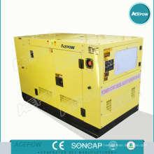 Generador 30kw / 40kVA diesel impulsado por Ricardo Engine