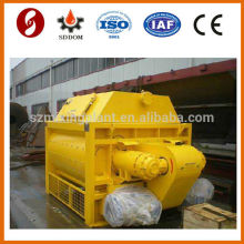 Misturador de concreto espuma / série jS