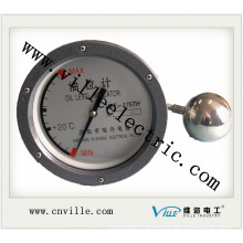 Uzf3-175 Type Oil Level Meter