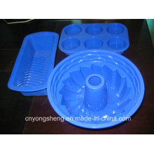 Cake Model Plate Plastic Mould