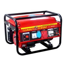 2kw/ 2.5kw/ 2.8kw Three Phase Portable Gasoline Generator