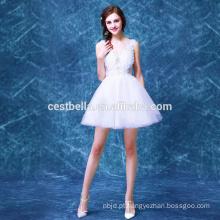 Vestido de noiva novo estilo sweetheart vestidos de noiva 2016