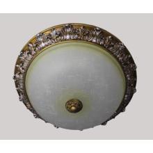 Декоративное освещение потолочной лампы высокого качества смолы (SL92605-3)