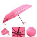Promotional Mary Kay Fold Rain Umbrella