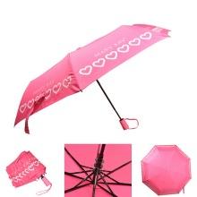 Рекламный зонтик Mary Kay Fold Rain Umbrella