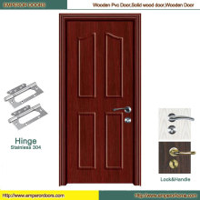 MDF Interior Door MDF Cheap Door China PVC Door