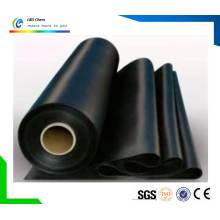 High-Tension HDPE Geomembrane for Concrete Projects and Fishing Ponds